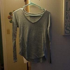 AEO Soft and Sexy ribbed sweater